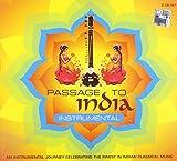 Passage to India - Instrumental