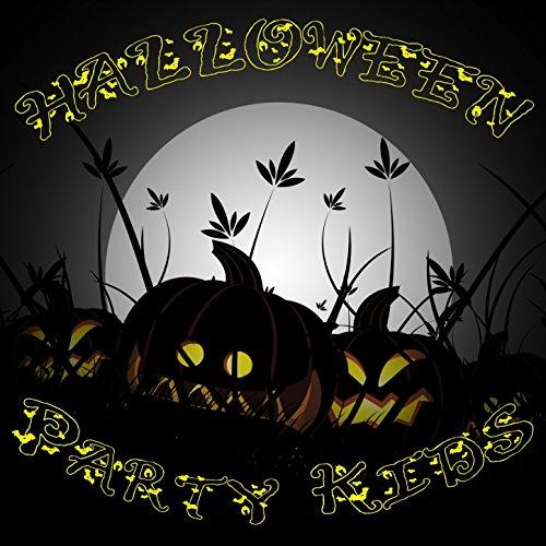 Psycho Strings (Psycho Kid Halloween)