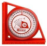 Connex COXT760590 Winkelmesser 0-180° 150 x