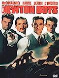 The Newton boys [IT Import]