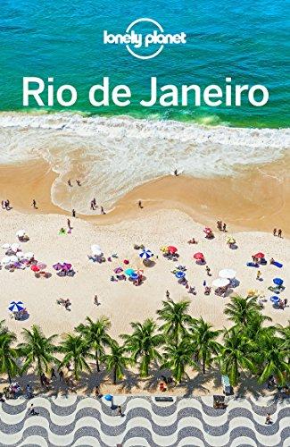 St Louis Statue (Lonely Planet Rio de Janeiro (Travel Guide))