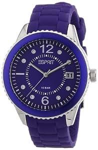 Esprit Damen-Armbanduhr Analog Quarz Edelstahl ES105342006