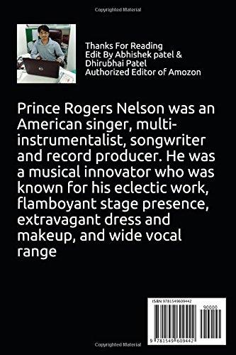 Prince: King Of Music