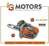 'NEW motosierra Oleo-Mac GST 360Barra 30Cadena 3/8'