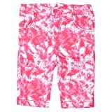 Beebay Cotton Dr Pink Casual Shorts For ...