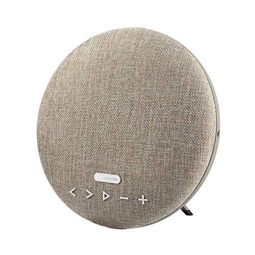Altoparlante Bluetooth, OCDAY Portatile Bluetooth 4.0 Speaker Senza Fili per iPhone e Smartphone Android e Tablet PC, ecc. / TF giocatore di musica MP3 / 3.5mm La Presa AUX / 4000mAh Batteria