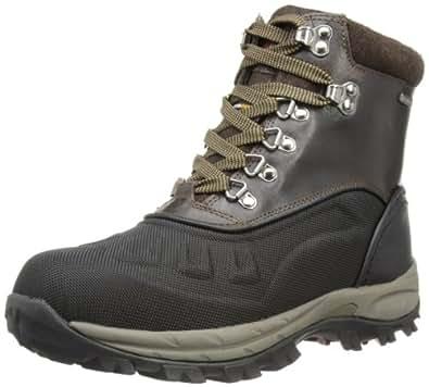 Kodiak Mens Gander Snow Boots 417040 Brown 8 UK, 42 EU, 9