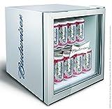 Best Mini Fridges - Husky HUS-HM72 Budweiser 45.8 Litre Branded Mini Fridge Review