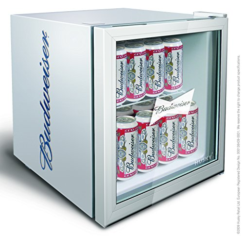 husky-hus-hm72-budweiser-458-litre-branded-mini-fridge-can-hold-up-to-40-cans