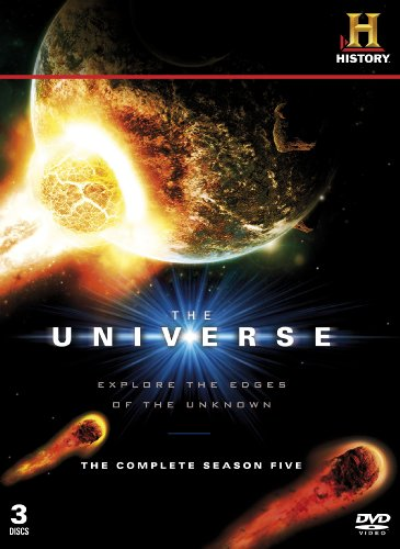 the-universe-season-5-dvd
