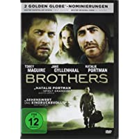 Brothers - Zwei Brüder. Eine Liebe.
