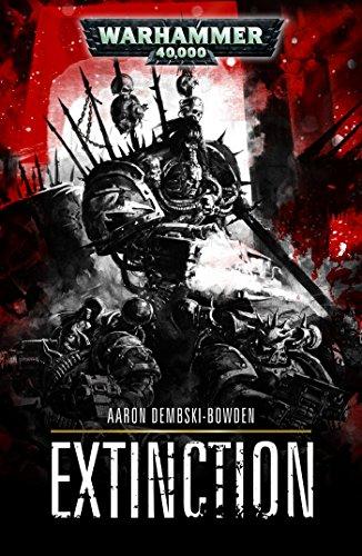 Extinction (Warhammer 40,000) (English Edition) eBook: Aaron ...