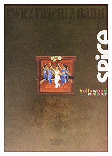 Cwicz razem z nami - Bollywood Workout [DVD] [Region 2] by Honey Kalaria