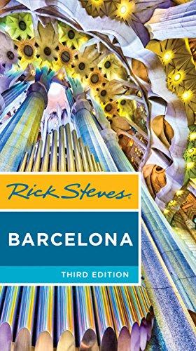 Rick Steves Barcelona (English Edition) (Rick Steves Spanien Ebook)
