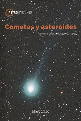 Cometas y asteroides (ASTROMARCOMBO)