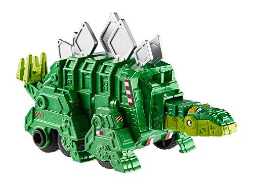 Mattel CJV94–Vehículo de tracción Dinotrux Recyco