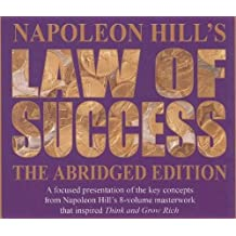 Napoleon Hill's Law of Success