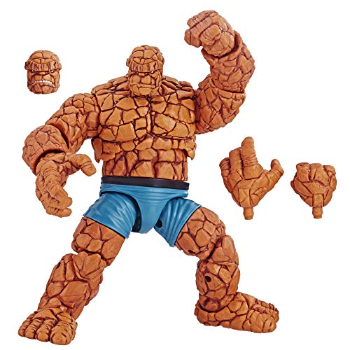 Marvel Legends Series 6-inch Marvel's Thing