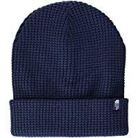 The North Face, Tnf Waffle, Berretto, Unisex adulto, Blu (Shady Blue), Taglia unica