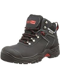 Blackrock SF50 - zapatos de seguridad de cuero unisex