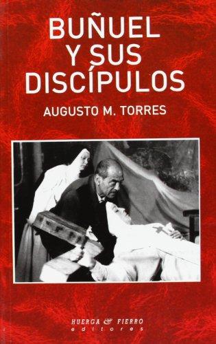 Buñuel y sus discípulos (Cine)