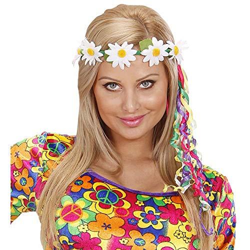 Widmann - Haarband Gänseblümchen