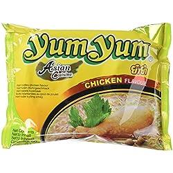 Yum Yum Nouilles Instantanées Poulet 30 x 60 g