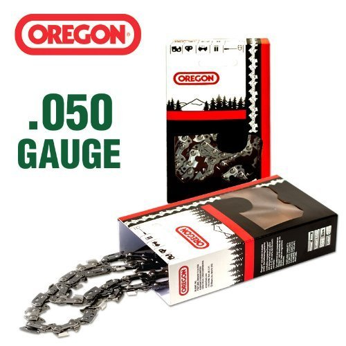 "Oregon 28"" Chainsaw Chain Loop (72LPX-91 Drive Links) by Baileys Inc"