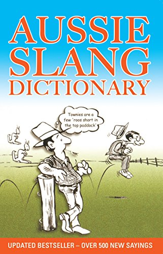 aussie-slang-dictionary-english-edition