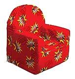 Cars Sessel für Kinder, 29,5x 37,5x 41cm Disney Rot