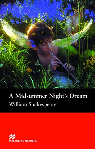MR (P) Midsummer Night¿s Dream: Pre-intermediate (Macmillan Readers 2007)