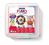 Staedtler 8023 50 LX - Fimo Soft Class Pack Traumfänger