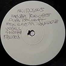 Universe Of Love & Andrea Mendez - Never Too Late - Animus Records