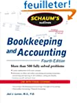 Schaum's Outline of Bookkeeping and A...