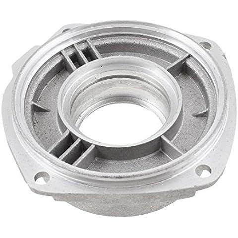 Reemplazo de ángulo de aluminio teniendo bloque eje para Bosch GWS20-180