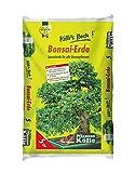 Bonsaierde 5 Liter – Spezialerde für alle Bonsaipflanzen – Gärtnerqualität von Kölle's