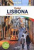 Lisbona. Con cartina