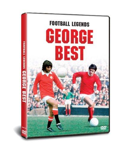 Football Legends: George Best [DVD] [UK Import]