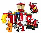 LEGO Duplo 5601 - Feuerwehrstation für LEGO Duplo 5601 - Feuerwehrstation