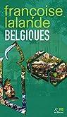Belgiques par Lalande