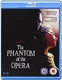 The Phantom of the Opera  [Blu-ray] [2004]