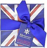 Montezuma's Great British Pudding Collection Truffle Box 240 g