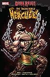 Image de Incredible Hercules: Dark Reign