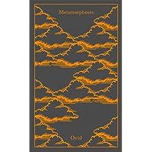 Metamorphoses (Penguin Clothbound Classics)