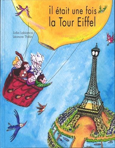 """<a href=""""/node/103923"""">Il était une fois la Tour Eiffel</a>"""
