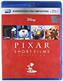 Pixar Shorts Films Collection - Vol 1