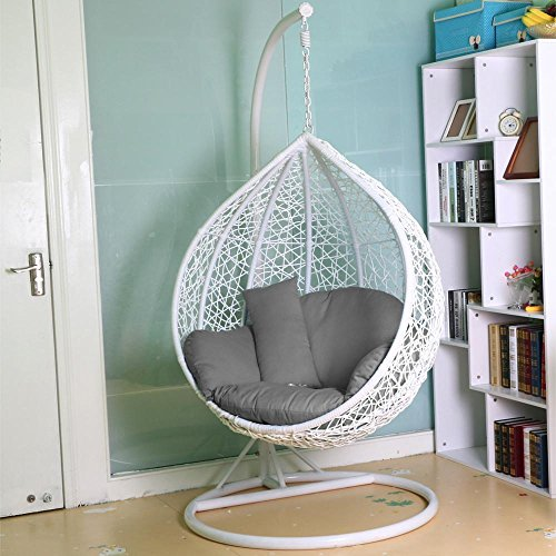 Hanging Chair Outdoor Amazon Co Uk