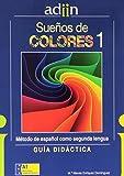 cours d espagnol comme langue seconde niveau d?butant a1 tutoriel de l enseignant avec fiches p?dagogiques