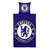Chelsea Bettwäsche, (Renforé Bettwäsche) 1 x Kissenbezug 80 x 80 cm und 1 x Bettbezug 135 x 200 cm, 100 % Baumwolle mit Reißverschluss