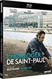 L'horloger de Saint-Paul [Blu-ray]